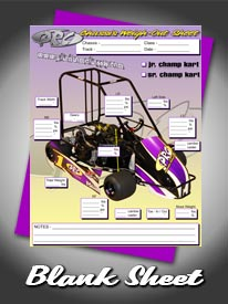 Phantom Racing Chassis